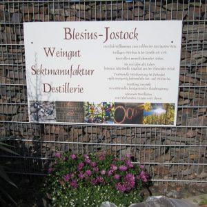 Weingut Blesius Jostock